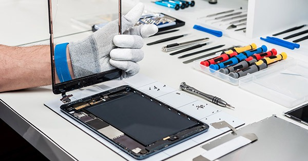 Tablet/iPad Reparatie